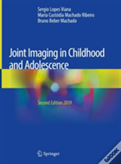Wook.pt - Joint Imaging In Childhood And Adolescence
