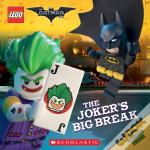 Jokers Big Break The Lego Batman Movie 8