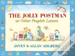 Jolly Postman Or Other People'S Letters