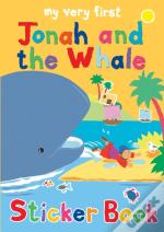 Jonah And The Whale Sticker Book
