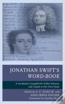 Wook.pt - Jonathan Swifts Word-Book