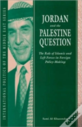 Jordan And The Palestine Question