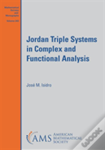 Jordan Triple Systems In Complex And Functional Analysis