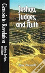 Joshua, Judges And Ruth