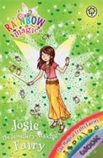 Josie The Jewellery-Making Fairy