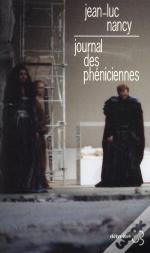 Journal Des Pheniciennes (Le)