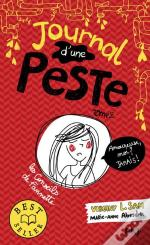 Journal D'Une Peste - Tome 2