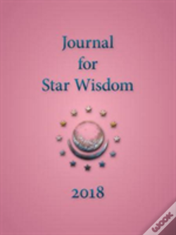 Wook.pt - Journal For Star Wisdom
