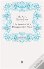 Journal Of A Disappointed Man