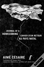 Journal Of A Homecoming / Cahier D'Un Retour Au Pays Natal