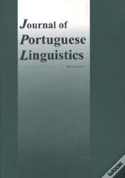 Wook.pt - Journal of Portuguese Linguistics - Vol. 8 - N.º 2