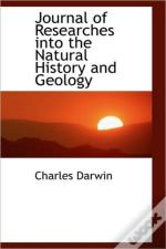 Journal Of Researches Into The Natural H