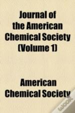 Journal Of The American Chemical Society Volume 1