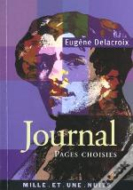 Journal ; Pages Choisies