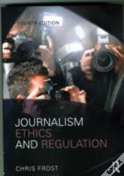 Wook.pt - Journalism Ethics And Regulation