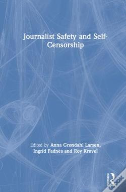 Wook.pt - Journalist Safety And Self-Censorship