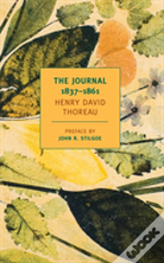 Journals Of Henry David Thoreau