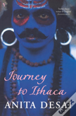 JOURNEY TO ITHACA
