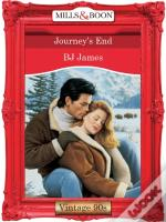 Journey'S End (Mills & Boon Vintage 90s Desire)