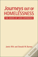 Journeys Out Of Homelessness