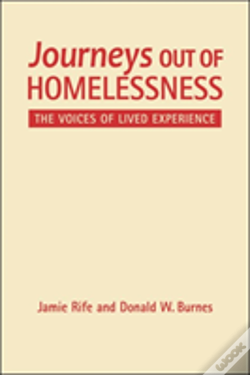 Wook.pt - Journeys Out Of Homelessness