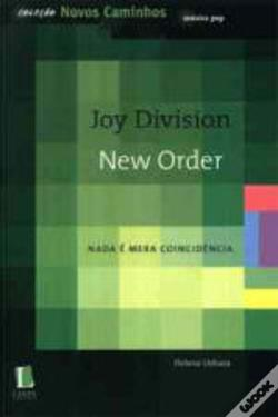 Wook.pt - Joy Division / New Order