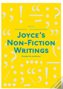 Wook.pt - Joyce'S Non-Fiction Writings