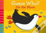 Jr Guess Who: Moves