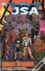 Jsa Tp Vol 12 Ghost Stories