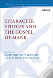 Jsnt Character Studies And The Gosp