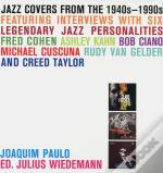 Ju-25 Jazz Covers 2vol