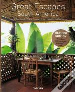 Ju-Great Escapes South America - 2eme Edition - Italien, Espagnol, Portugais