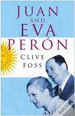 Juan And Eva Peron