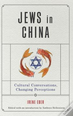 Wook.pt - Judaism And China In Conversation