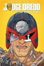 Judge Dredd: Blessed Earth Volume 2