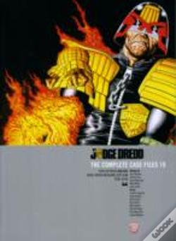 Wook.pt - Judge Dredd: Complete Case Files