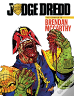 Judge Dredd: The Brendan Mccarthy Collection