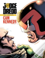 Judge Dredd: The Cam Kennedy Collection