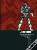 Judge Dredd The Complete Case Files 0