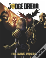 Judge Dredd The Dark Judges