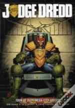 Judge Dredd Tour Of Duty