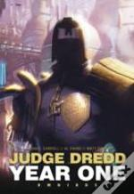 Judge Dredd: Year One