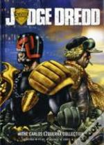 Judge Dreddcarlos Ezquerra Collection