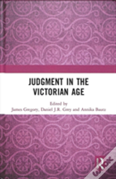 Judgement In The Victorian Age