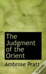 Judgment Of The Orient