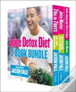 Juice Detox Diet 3-Book Collection