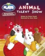 Julia Donaldson Plays Animal Talent 6-Pack (Blue)