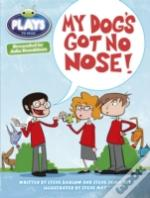 Julia Donaldson Plays My Dog'S Got No Nose 6-Pack (White)