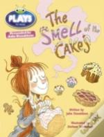 Julia Donaldson Plays The Smell Of The Cakes (Lime)