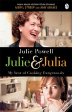 Wook.pt - Julie And Julia